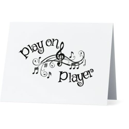 Card- Play on Player