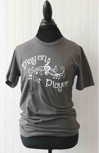 Play on Player T
